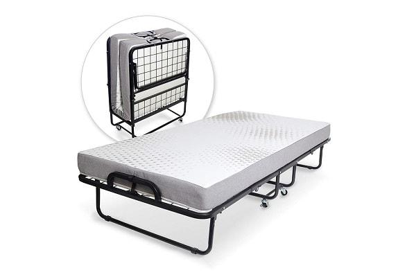 cama plegable barata