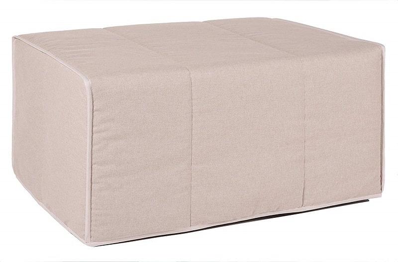 comprar puff cama online