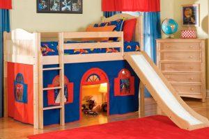 comprar camas infantiles