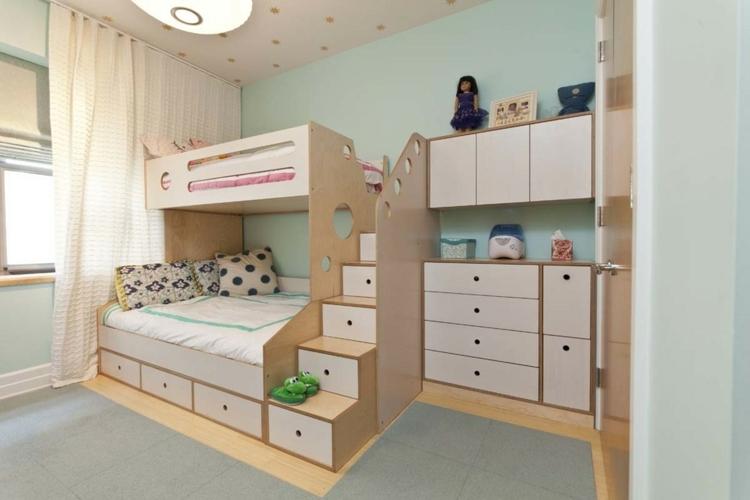 donde ver camas originales para niños