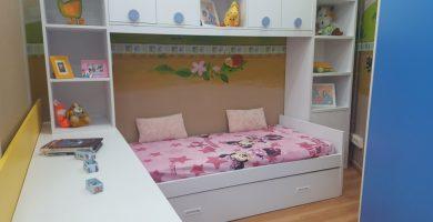 la mejor cama nido
