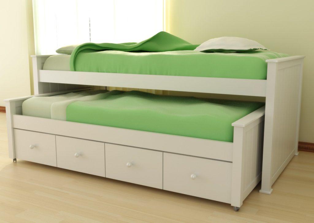 medidas de camas nido
